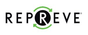 REPREVE logo