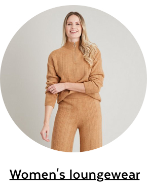Womens Loungewear