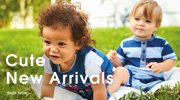 New Arrivals. Take a look.
