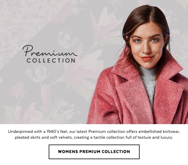 Womens Premium