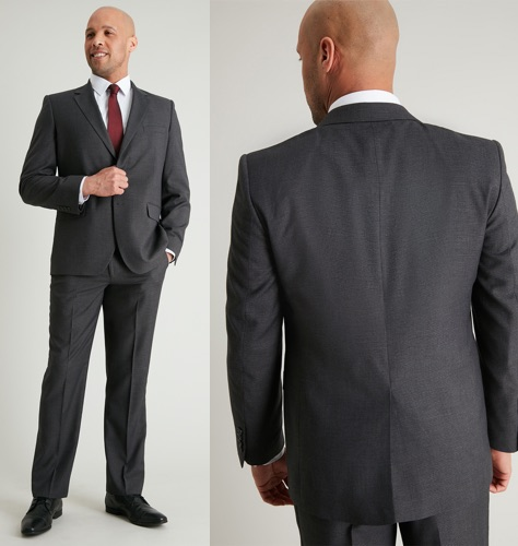 Shop regular suits
