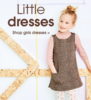 Little dresses. Shop girls dresses.