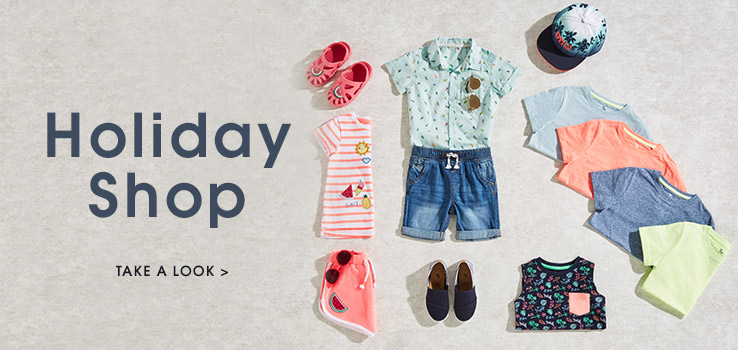 holiday shop. take a look