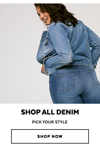 Denim Shop All