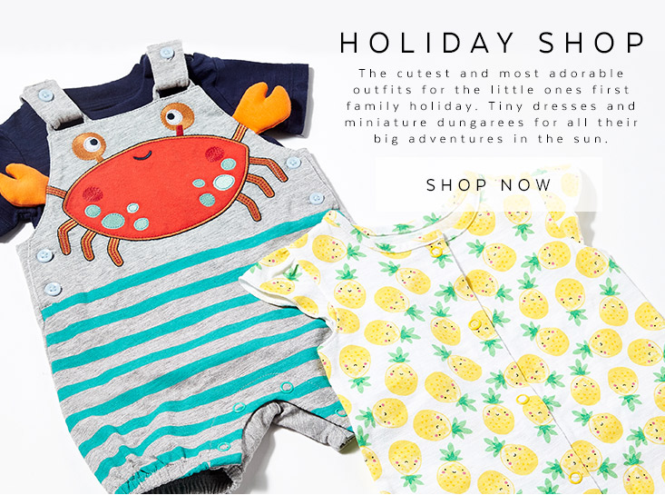 Baby Holiday Shop