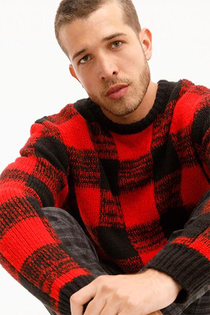 TU GFW Loud Knitwear