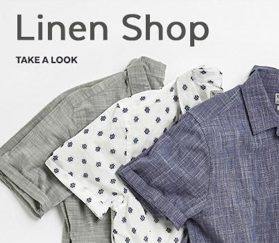 Linen Shop. Take a look.