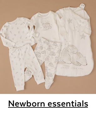 Newborn Essentials