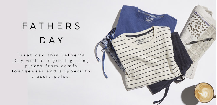 Mens Fathers Day
