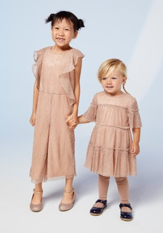 Children's Party Outfits