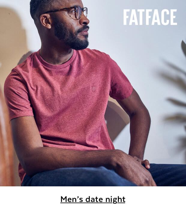 Men's date night