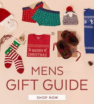 Mens Gift Guide. Shop Now.