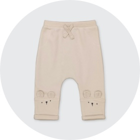 Baby Trousers & Leggings