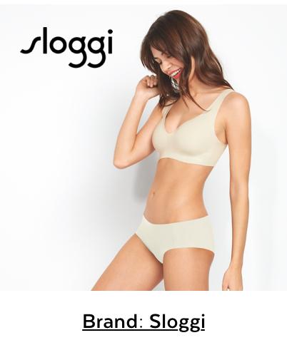 Brand Sloggi
