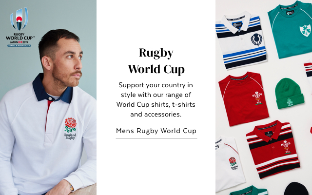 Mens Rugby World Cup