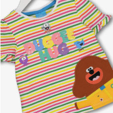 Kids Character Clothing