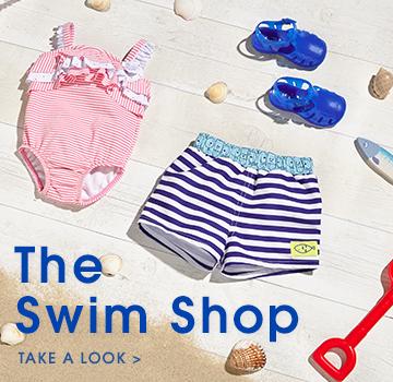 The Swim Shop. Take a look.