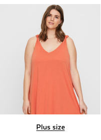 Womens Plus Size