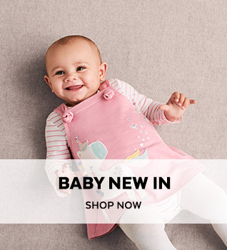 Baby New In Shop Now