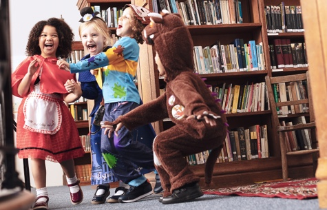 World Book Day Image
