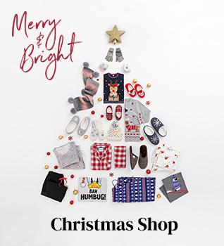 Tu Christmas Shop
