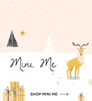 Mini Me Clothing - Tu Christmas Shop