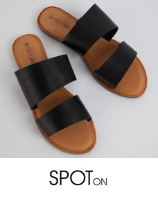 Spot On Womens Footwear