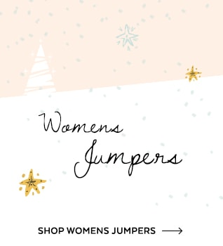 Womens Jumpers - Tu Christmas Shop