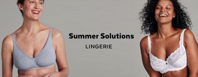 Womens Lingerie
