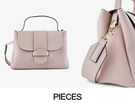 Pieces Womens Footwear & Accessories