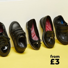 School Uniform - Shoes