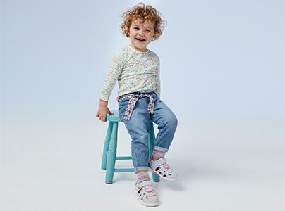 Girls Jeans & Denim