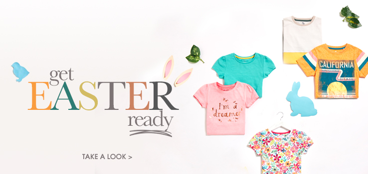 get easter ready. take a look.
