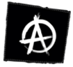 Tu Graduate Fashion Week Anarchy Logo
