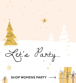 Womens Party - Tu Christmas Shop