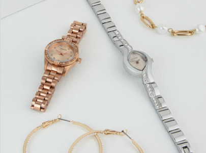 Womens Jewellery & Watches