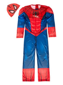 Kids Red Spiderman Set (2-10 years)
