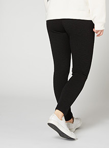 Russell Athletic Textured Legging