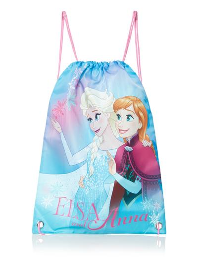 kids kids disney frozen drawstring bag tu clothing