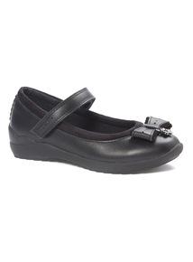 Bow Detial Shoes (6 Infant - 2)