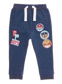 Boys Blue Paw Patrol Joggers (9 months-6 years)