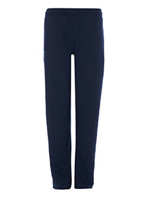 Online Exclusive Russell Athletic Navy Jogger