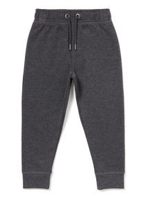 Charcoal Slim Joggers (3-14 years)