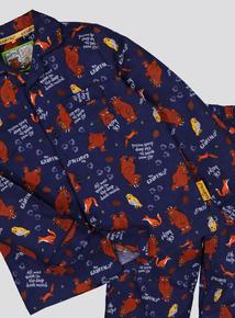 The Gruffalo Woven Pyjamas (1 - 7 Years)
