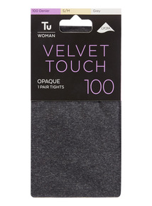 Velvet Touch 100 Denier Tights