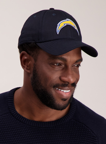 NFL Navy Los Angeles Chargers Cap