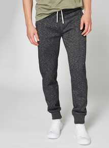 Russell Athletic Black Jogger