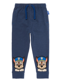 Navy Paw Patrol Jogging Bottoms (9 Months - 5 Years)