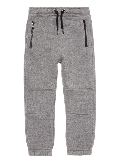 Grey Joggers (9 months - 6 years)