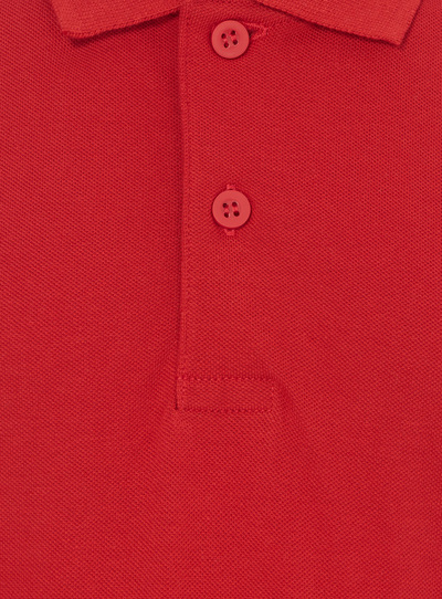 5842cef5 Kids Unisex Red Polo Shirts 3 Pack (3-12 years) | Tu clothing